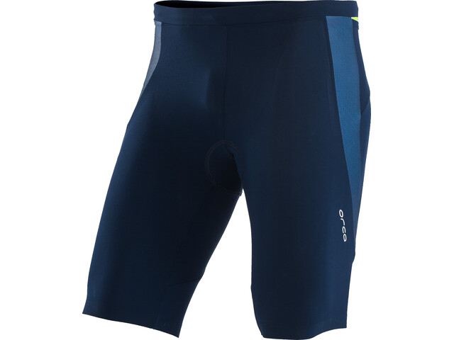 ORCA 226 Perform Tri Pants Men blue green